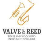 Valve&Reed - LOGO GREY